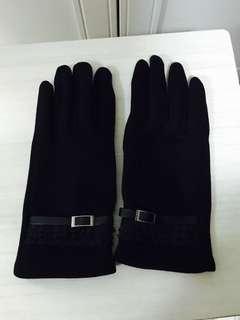 Cosas United winter glove