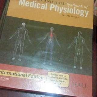 (Medical Book) Guyton and Hall Medical Physiology