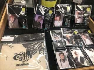 [FAST ORDER] Nct 127 sum official goods Passport holder