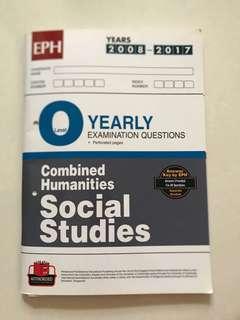 🚚 O LEVEL SOCIAL STUDIES TYS
