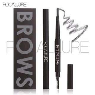 Focallure Auto Brows Pen no 3 (black)