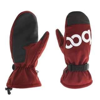 Boodun滑雪戶外運動保暖手套