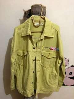 jacket denim myrubylicious