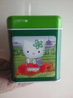 Hello Kitty Container japan