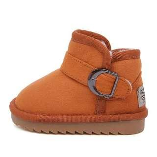 Baby / Toddler Winter Boots
