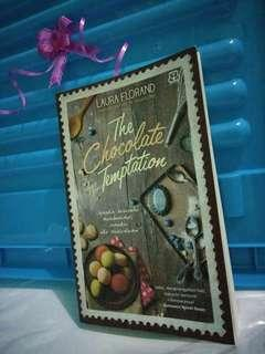 Novel the chocolate temptation