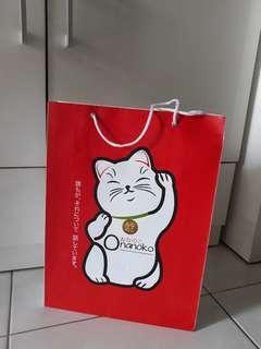Onanoko Paper Bag Large