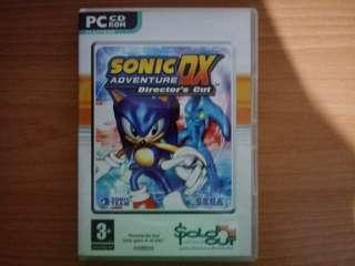 Sonic Adventure DX PC
