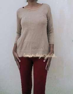 Sweater by Et Cetera