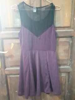 #onlinesale Dress HnM Divided