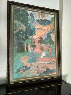 Painting (jigsaw)