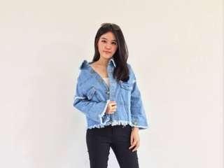 NewJaket Jeans