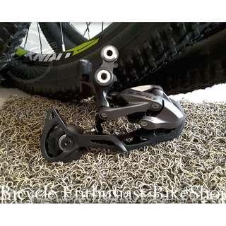 Rear Derailleur RD-M4000GS Shimano Alivio M4000 Bike Parts, Bicycle, Cycling, Biking, Mountain Bike