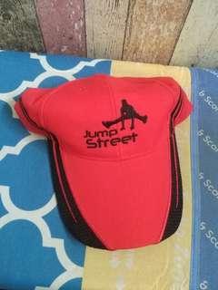 Jump Street Cap #SINGLES1111