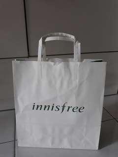 Paperbag Innisfree no 2
