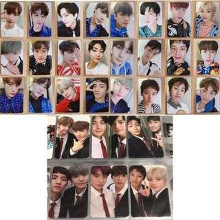 [PO] THE BOYZ The Sphere Official Photocards Set