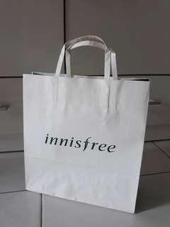 Innisfree paperbag no 1