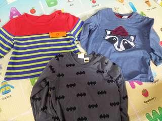 baby clothes 6-9m