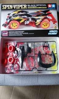 Tamiya spin viper waifu hobby limited