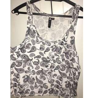 COTTON ON Pasley Tank