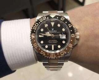 BEST PRICE ROLEX BNEW!!!