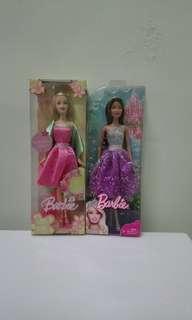 Barbie Collection ~ BNIB