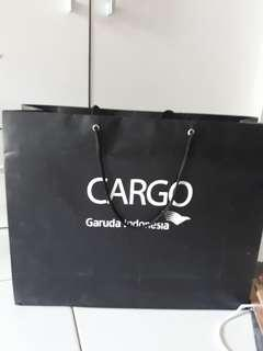 Garuda paperbag  GIA cargo