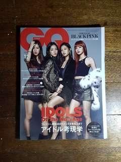 Blackpink - GQ Japan