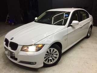 BMW 318i Sedan Auto