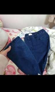 🚚 (含運) pazzo PS系列合身牛仔褲