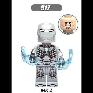 Lego Compatible Mark 2