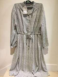 HelloMilkTee Dress Original