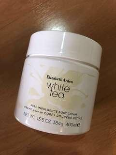 Authentic Elizabeth Arden luxury fragrant body lotion