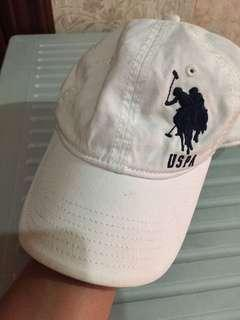 Authentic USPA cap