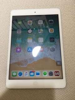 iPad Mini 2 cellular & WiFi (32GB)