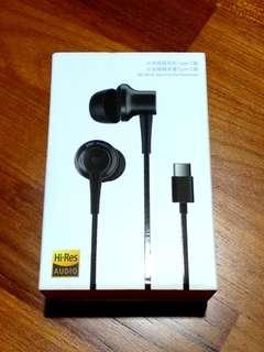 Xiaomi Mi Noise Cancelling Earphones ANC
