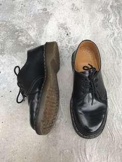 Crispyduck boots