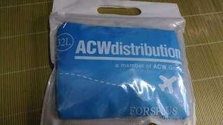 ACW 旅行袋乙個