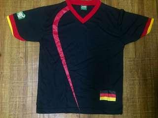 MILO HIDUP BOLA 2014 GERMANY JERSEY #EVERYTHING18