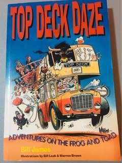 Top Deck Daze