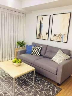 One Maridien - 1 Bdrm (61 sqm) - FOR LEASE