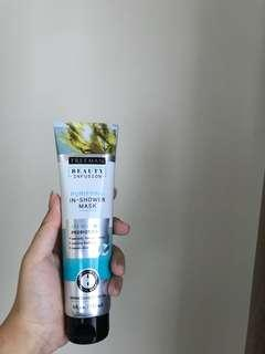 FREEMAN BEAUTY MASK