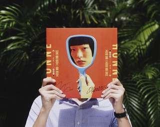Vinyl HONNE - Love Me / Love Me Not
