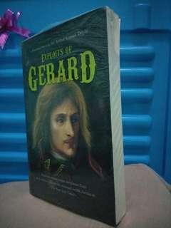 Exploits of Gerard
