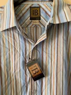 🚚 Bruno 長袖襯衫