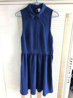 H&M 連身裙