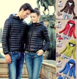 Winter Women Slim Jacket