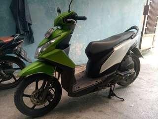 Honda Beat 2013