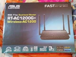 $20 Asus Wireless Router