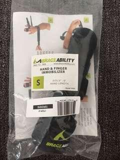 Hand and Finger Immobilizer